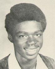 Dennis Dillon Caldwell >> Paul Normal's Karamursel Web Site - 1972 KHS Yearbook - Sophomore Portraits